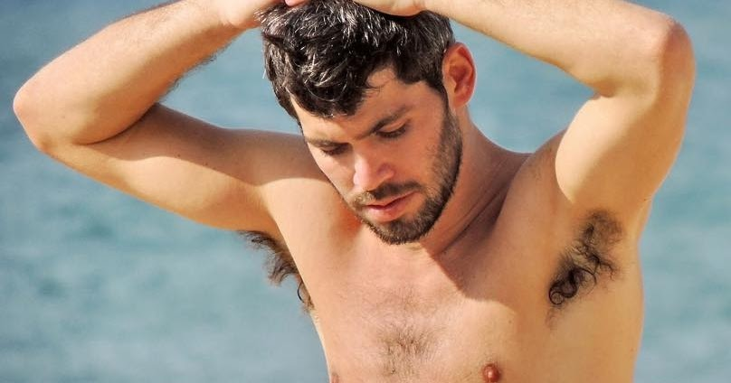 Are You Normal About Men And Hairy Armpits