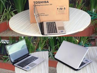 Toshiba Satellite L55DT-B5114