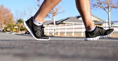 Ходенето-Как да ускорим Метаболизма си