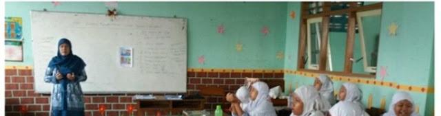 Profil Perpustakaan Desa Kuncup Asri, Desa Banjarasri, Kulonprogo Yogyakarta