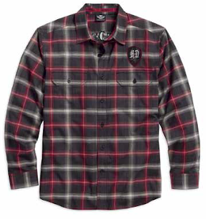 http://www.adventureharley.com/shadow-eagle-plaid-shirt-long-sleeve-asphalt-red-white-96404-17vm/
