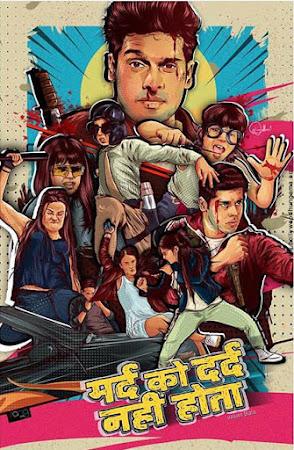 Mard Ko Dard Nahi Hota (2019) Movie Poster