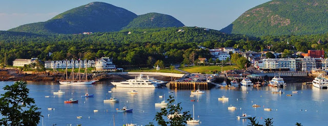Bar Harbor Vacation Packages, Flight and Hotel Deals