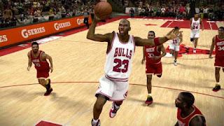 NBA 2K12 download free pc game full version