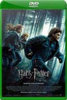 Harry Potter y las Reliquias de la Muerte – Parte 1 (2010) DVDRip Latino