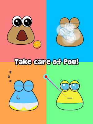 download game pou