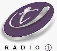Rádio T FM de Telêmaco Borba ao vivo