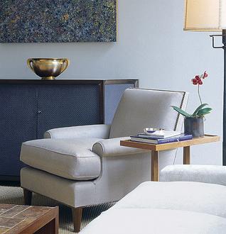 The Beautiful Furniture Of Roman Thomas New York
