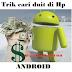 Trik cari duit di Hp Android