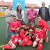 VI Ames Cup Prebenjamín: Finales y equipo ideal