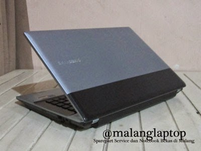 Jual Laptop Samsung RV413 Gamers