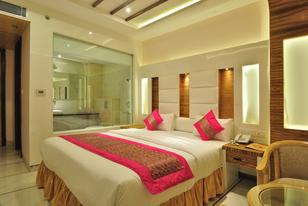 Business Hotels in Delhi