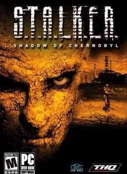 STALKER Shadow of Chernobyl PC [Full] Español [MEGA]