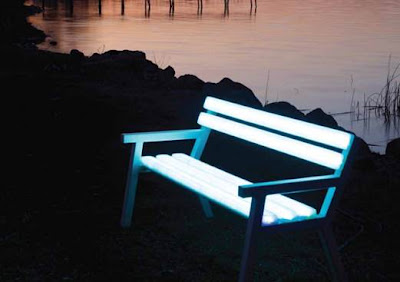 Creative and Innovative Solar Furniture (10) 13
