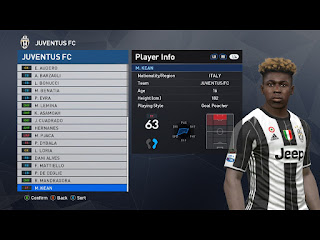 PES 2017 PTE Patch 2017 4.0 + Fix