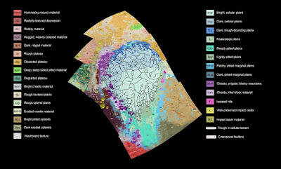 Putting Pluto's geology on the map