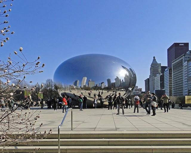 Novelas románticas en Chicago