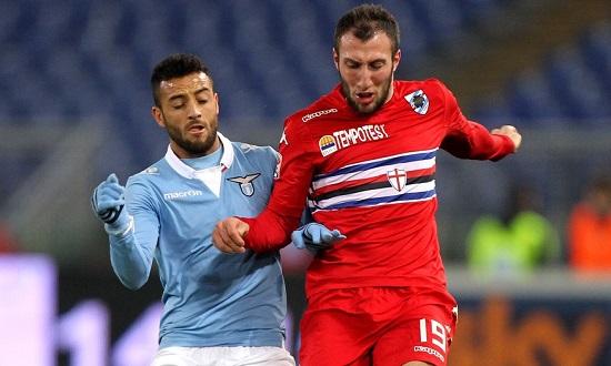 Lazio có khả năng giành chiến thắng cao hơn.
