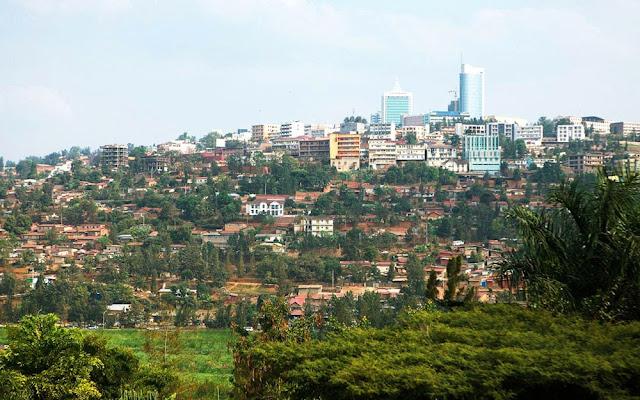Kigali – Ruanda
