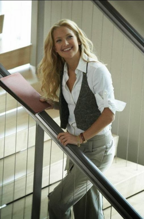 American Actress Kate Garry Hudson Photo Album-3048