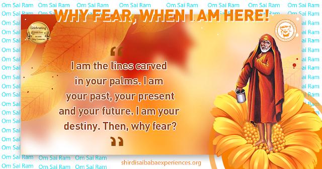 Shirdi Sai Baba Blessings - Experiences Part 2549