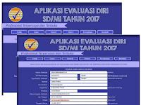 Aplikasi Evaluasi Diri Sekolah (EDS) SD/SMP/SMA/SMK 2017