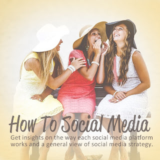 Social Media Marketing | Social Media Strategy