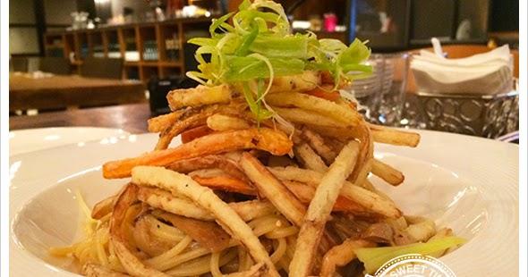 臺南夢時代Bellini Pasta-商業午餐就甘心耶 - 姐妹淘部落客