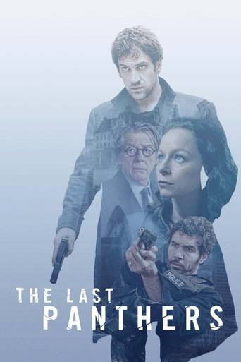 The Last Panthers (2015) ταινιες online seires oipeirates greek subs