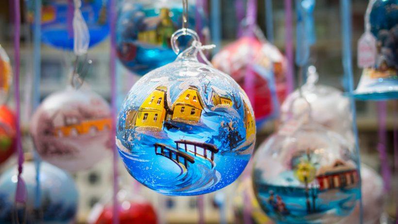 Hình nền Noel đẹp lung linh cho mùa giáng sinh