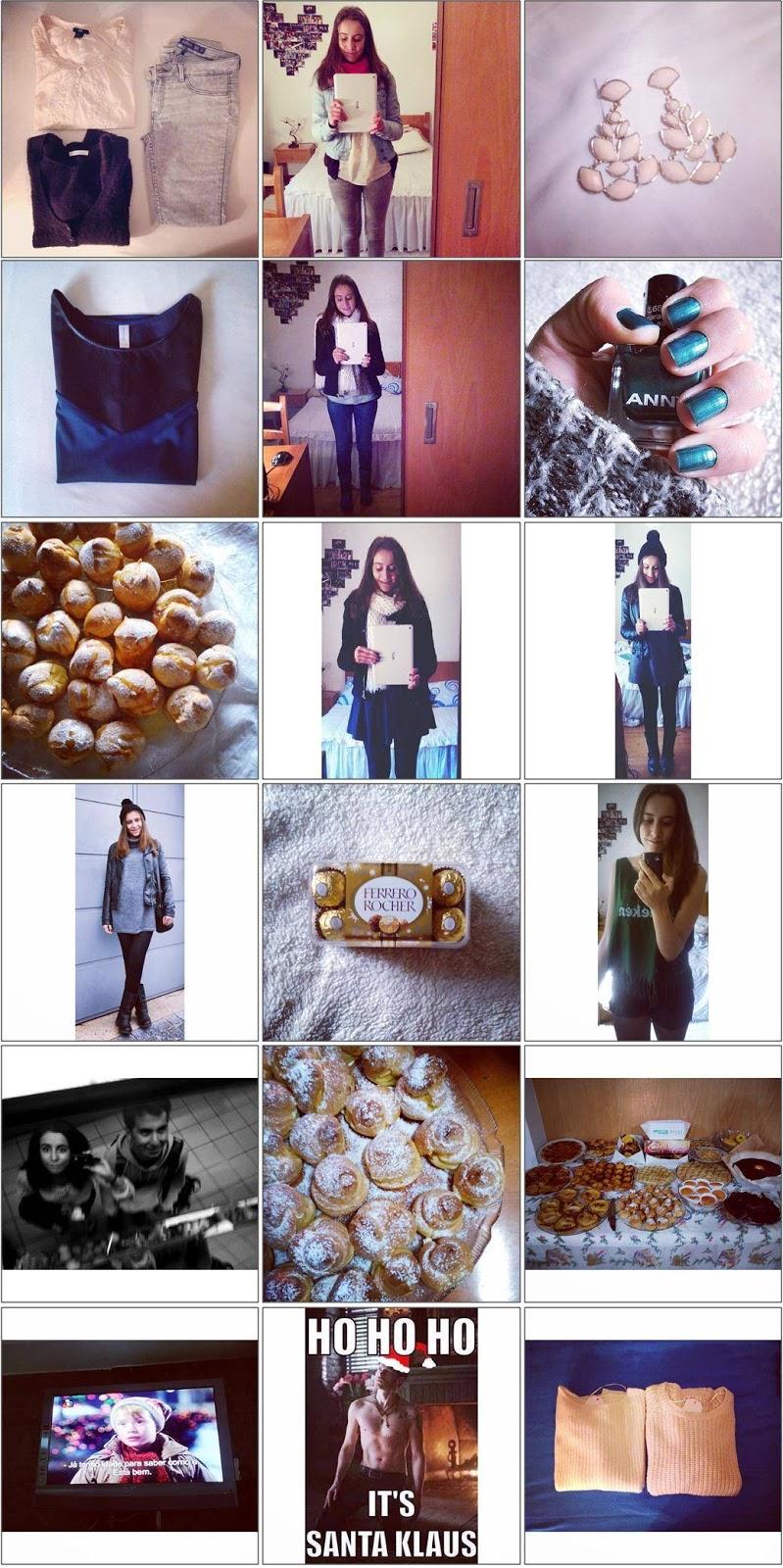 #6 my days through instagram