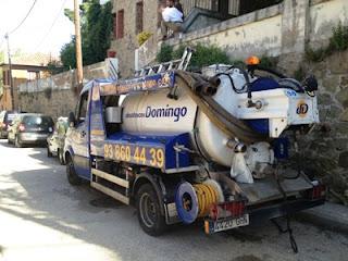 Empresa especializada en desatascos | Camión Cuba | Mataró