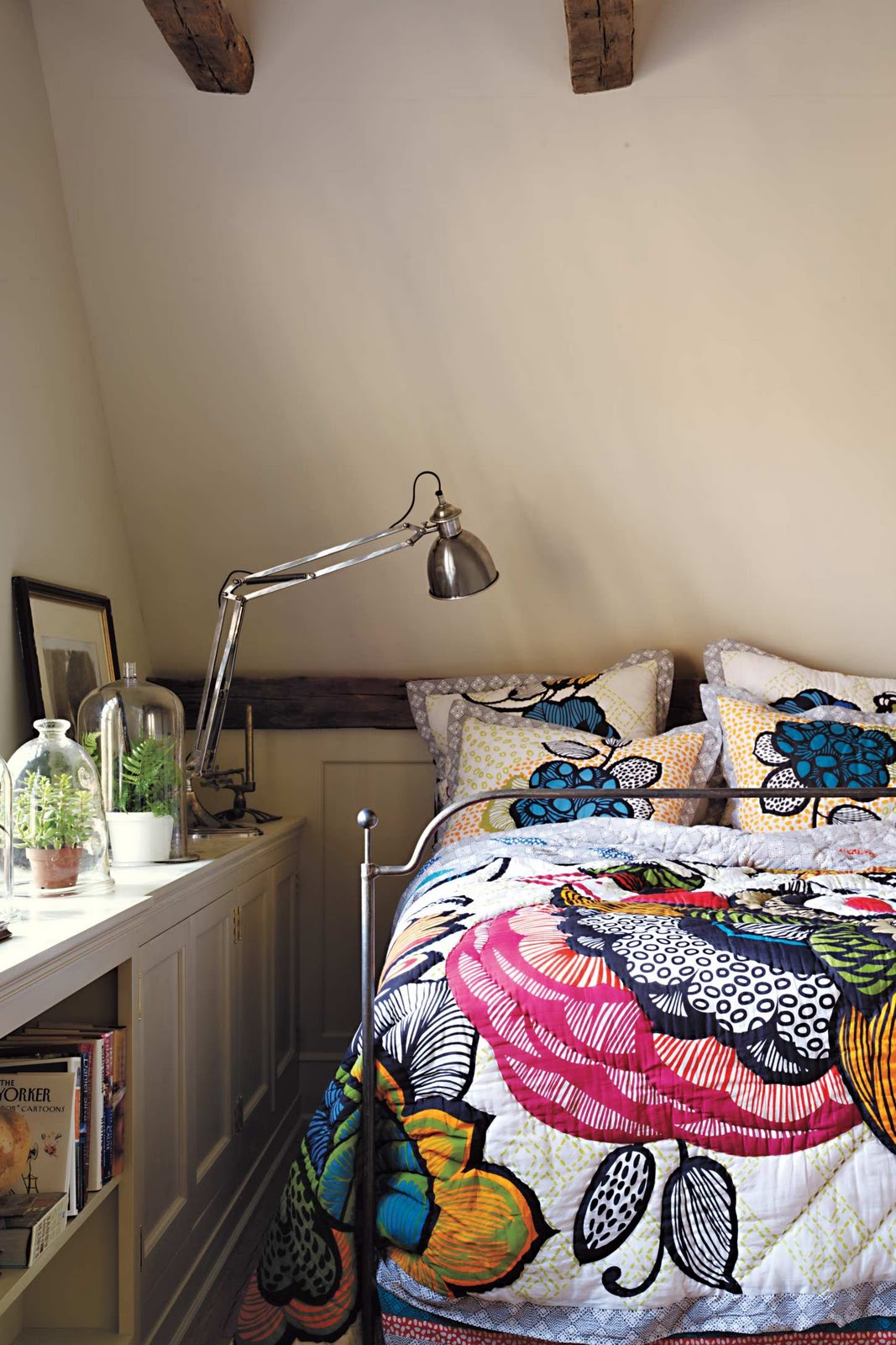 Anthropologie Bedroom: Artistically Urban: Anthropologie Bedding That I Want