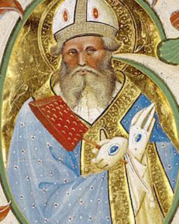 Resultado de imagem para imagens santo aurélio