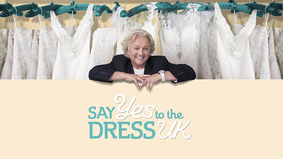 First Lesbian Couple to go on Say Yes to the Dress UK