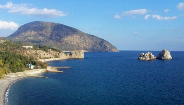 Poll: Over 80% of Ukrainians would like Crimea to return to Ukraine