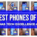 Best Phones of 2017 in the Philippines : TechPinas Tech Excellence Awards