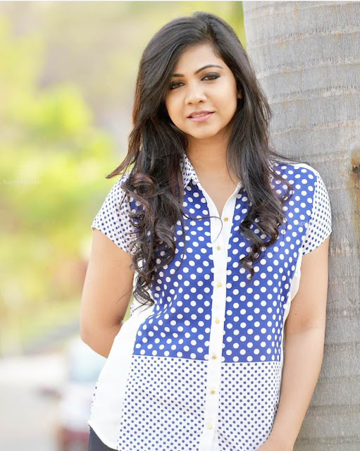Madonna Sebastian Latest Photos