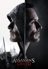 Nonton Assassin's Creed (2016) Movie Sub Indonesia