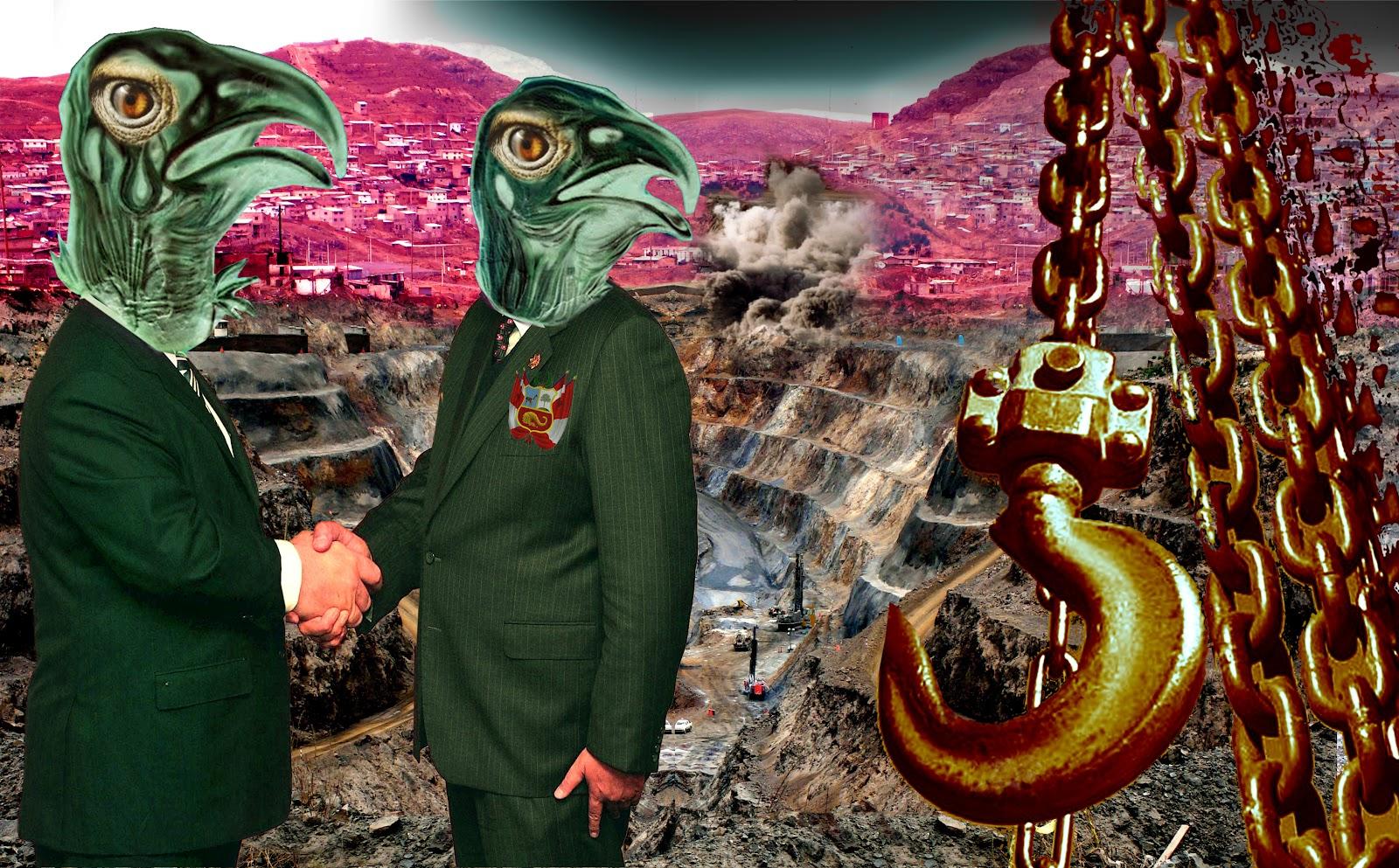 Del innovador muralista Olfer Leonardo http://olferleonardo.blogspot.com.ar/