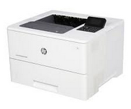 HP LaserJet Enterprise M506n Software and Drivers