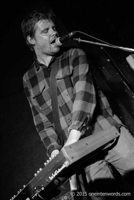 Aero Flynn at The Garrison Toronto May 23, 2015 Photo by John at One In Ten Words oneintenwords.com toronto indie alternative music blog concert photography pictures