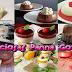 Deliciosas y sencillas recetas de Panna Cotta
