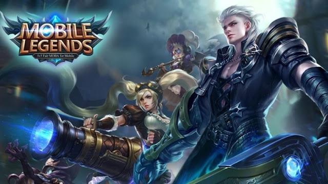 Tentang Mobile Legends Game MOBA terbaik