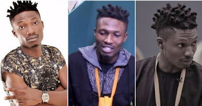 #BBNaija: What you probably didn't know about Housemate, Efe