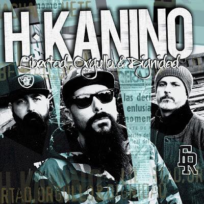 H.Kanino - Libertad, Orgullo & Dignidad