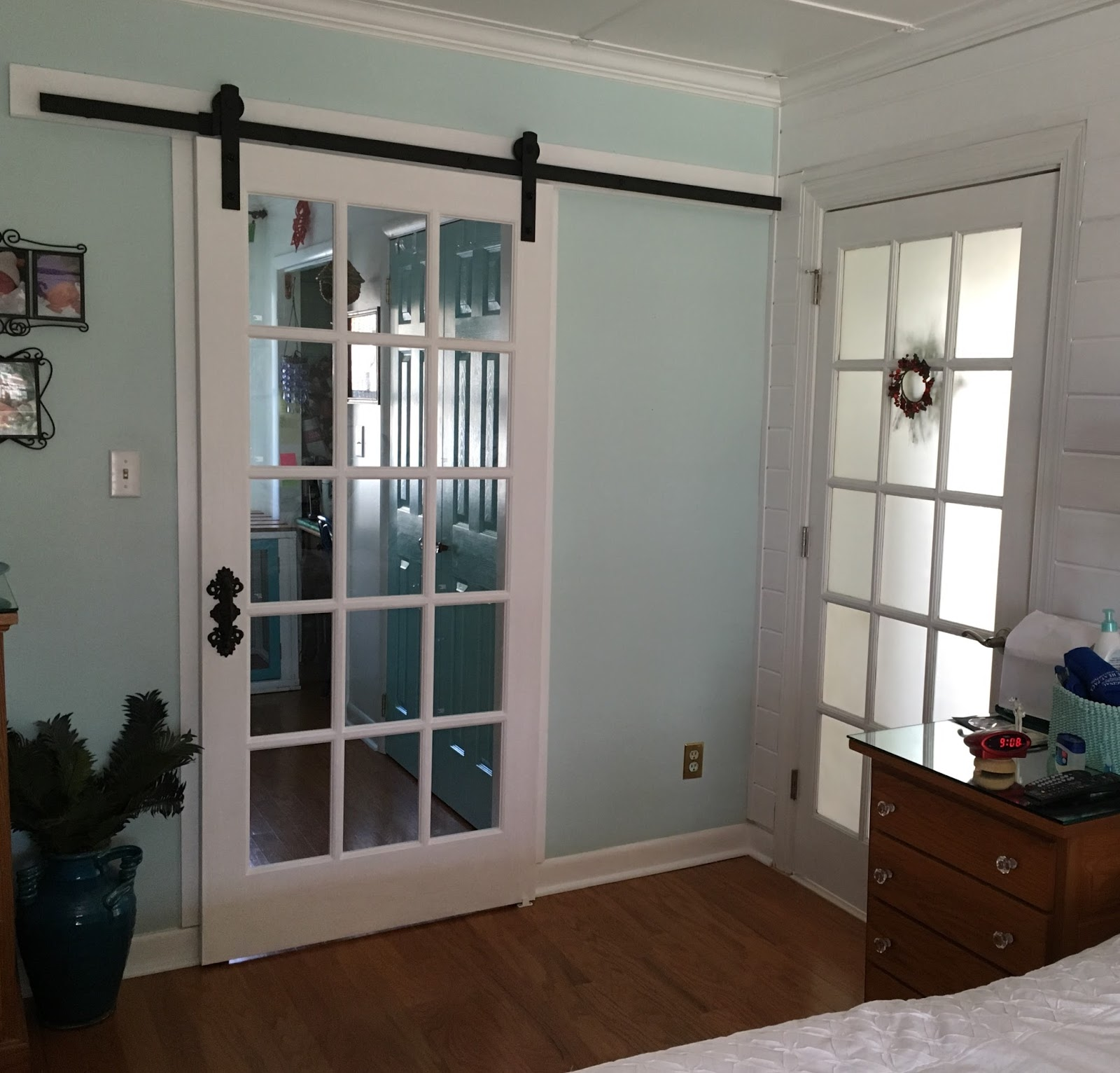 Repurposed For Life: ANOTHER BARN DOOR