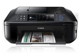 Canon PIXMA MX714 Driver Downloads free