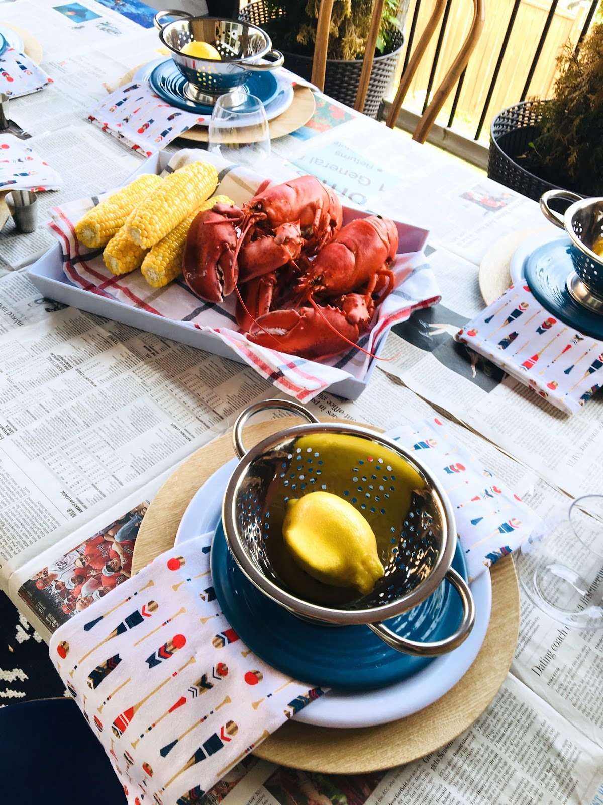 Lobster-dinner-table-setting-KSP-harlow-and-thistle-4