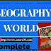 Geography India And World Complete Question Answers PDF Notes